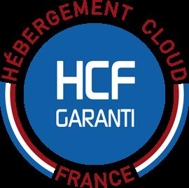 Hébergement Cloud Garanti France